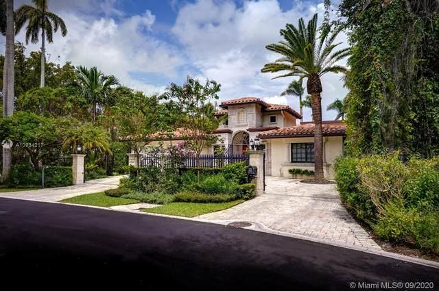 1401 W 22nd St, Miami Beach, FL 33140 (MLS #A10934217) :: Albert Garcia Team
