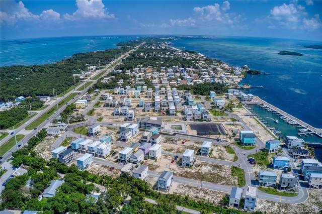 94825 Overseas Hwy #136, Key Largo, FL 33037 (MLS #A10934244) :: The Pearl Realty Group