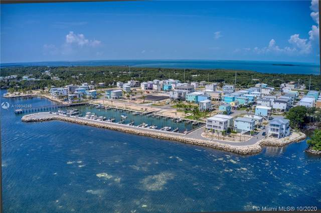 94825 Overseas Hwy #86, Key Largo, FL 33037 (MLS #A10934246) :: The Pearl Realty Group