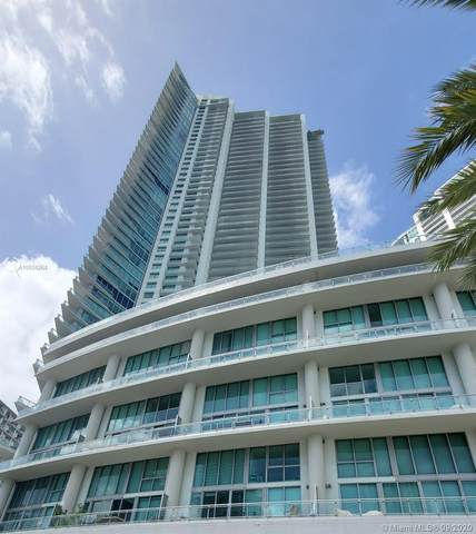 92 SW 3rd St #3906, Miami, FL 33130 (MLS #A10934264) :: Castelli Real Estate Services