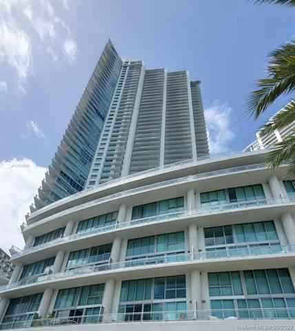 92 SW 3rd St #3906, Miami, FL 33130 (MLS #A10934264) :: Berkshire Hathaway HomeServices EWM Realty