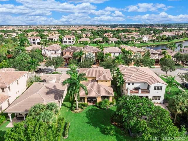 9588 Kenley Ct, Parkland, FL 33076 (MLS #A10934265) :: Berkshire Hathaway HomeServices EWM Realty