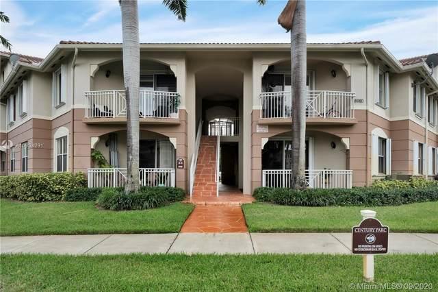 8980 W Flagler St #106, Miami, FL 33174 (MLS #A10934291) :: Prestige Realty Group