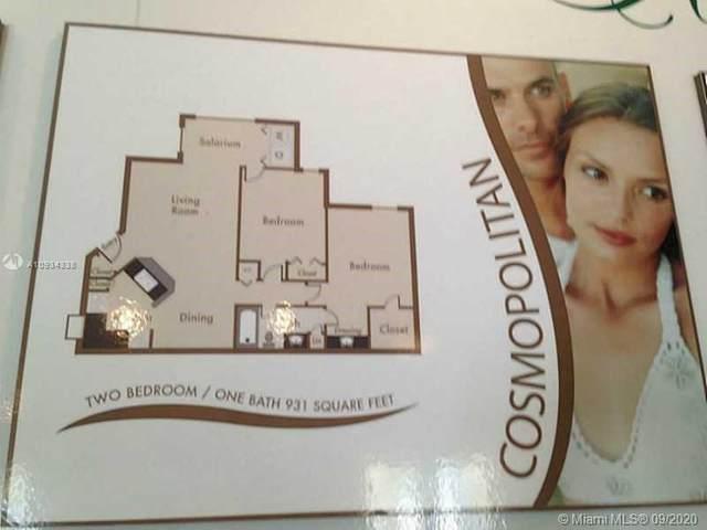 1401 Village Blvd #1318, West Palm Beach, FL 33409 (MLS #A10934338) :: The Jack Coden Group