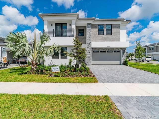 8595 Torrey Isles, Boca Raton, FL 33496 (MLS #A10934353) :: Castelli Real Estate Services