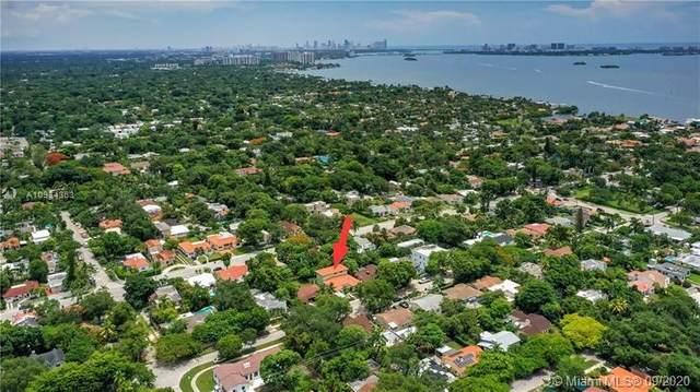 871 NE 81st St, Miami, FL 33138 (MLS #A10934363) :: Berkshire Hathaway HomeServices EWM Realty