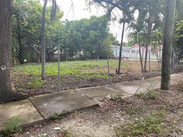 294 NE 55th Ter, Miami, FL 33137 (MLS #A10934367) :: Berkshire Hathaway HomeServices EWM Realty