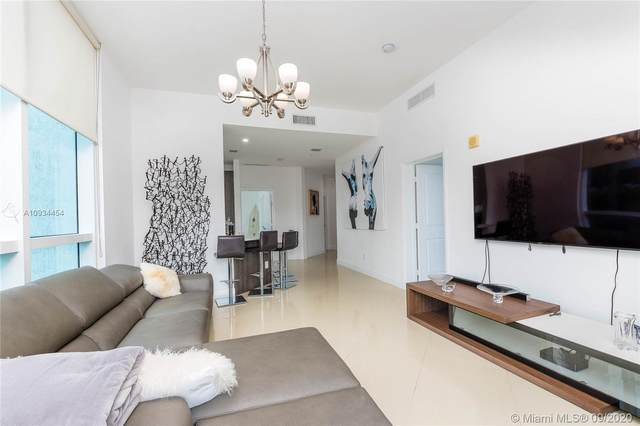1945 S Ocean Dr #201, Hallandale Beach, FL 33009 (MLS #A10934454) :: The Pearl Realty Group