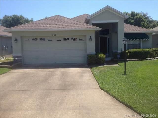 881 Buccaneer Blvd, Winter Haven, FL 33880 (MLS #A10934604) :: Berkshire Hathaway HomeServices EWM Realty