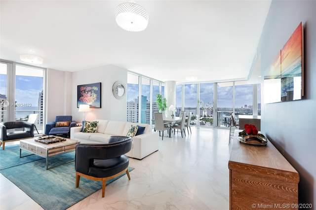 701 N Fort Lauderdale Blvd #1205, Fort Lauderdale, FL 33304 (MLS #A10934623) :: Berkshire Hathaway HomeServices EWM Realty