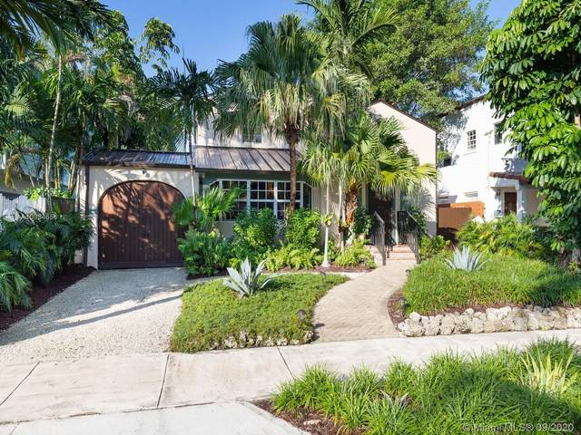 3520 Crystal Ct, Miami, FL 33133 (MLS #A10934656) :: The Pearl Realty Group