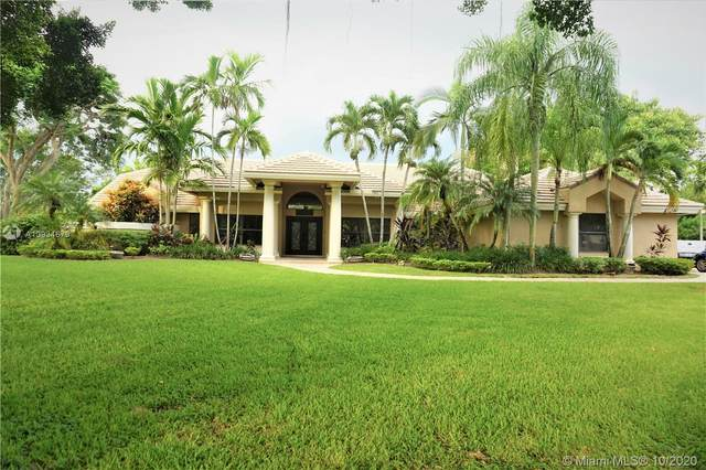 Parkland, FL 33067 :: Berkshire Hathaway HomeServices EWM Realty