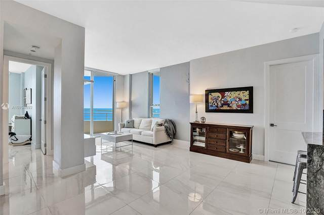 888 Brickell Key Dr #2709, Miami, FL 33131 (MLS #A10934692) :: Ray De Leon with One Sotheby's International Realty