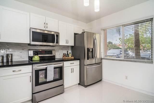 20807 NW 1st St #20807, Pembroke Pines, FL 33029 (MLS #A10934738) :: Green Realty Properties