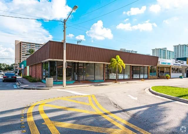 3301-3305 NE 32nd St, Fort Lauderdale, FL 33308 (MLS #A10934741) :: Green Realty Properties