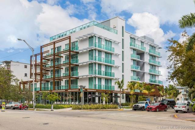 1215 West Ave #311, Miami Beach, FL 33139 (MLS #A10934759) :: ONE Sotheby's International Realty