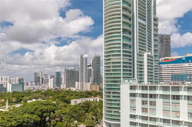 1865 Brickell Ave A1806, Miami, FL 33129 (MLS #A10934776) :: The Riley Smith Group
