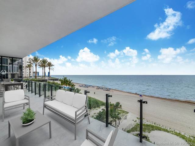17141 Collins Ave 3902,401,4402, Sunny Isles Beach, FL 33160 (MLS #A10934799) :: The Riley Smith Group