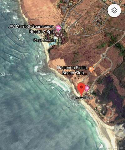 Avellanas Playa Guanacaste, Costa Rica, Playa Avellanas, OT  (MLS #A10934845) :: Berkshire Hathaway HomeServices EWM Realty