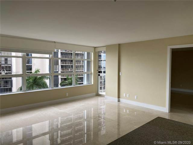1440 Brickell Bay Dr #710, Miami, FL 33131 (MLS #A10934877) :: Green Realty Properties
