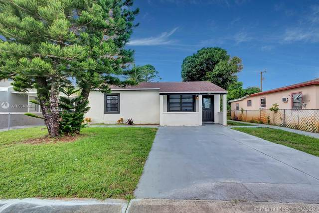 1425 NW 1st Ave, Fort Lauderdale, FL 33311 (MLS #A10934883) :: The Pearl Realty Group