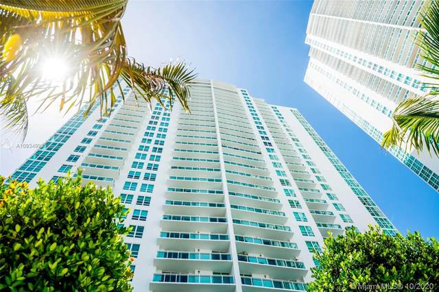 951 Brickell Ave #4007, Miami, FL 33131 (MLS #A10934993) :: The Pearl Realty Group
