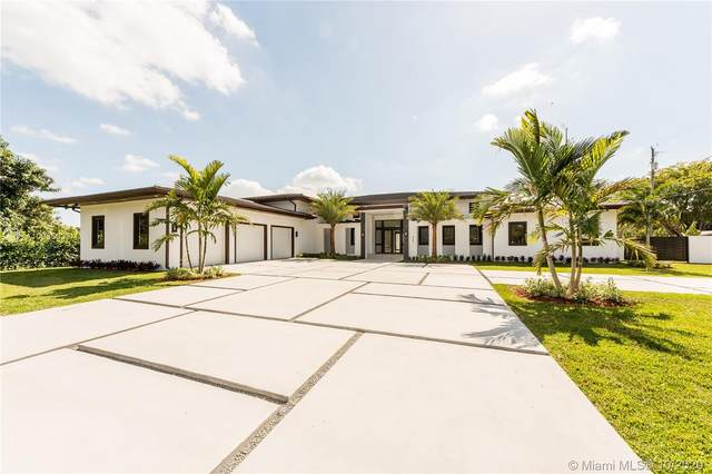 9150 SW 124th St, Miami, FL 33176 (MLS #A10935033) :: Berkshire Hathaway HomeServices EWM Realty