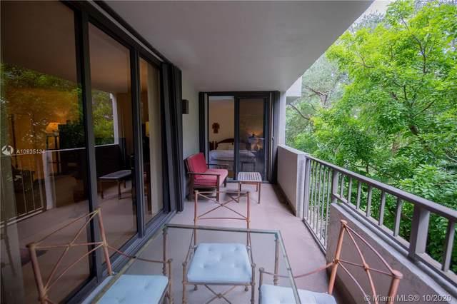 141 Crandon Blvd #239, Key Biscayne, FL 33149 (MLS #A10935134) :: Berkshire Hathaway HomeServices EWM Realty