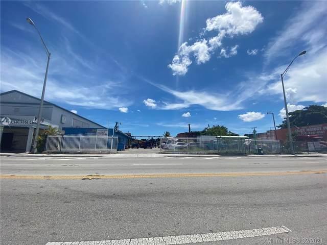 2020 NW 36th St, Miami, FL 33142 (MLS #A10935164) :: Compass FL LLC