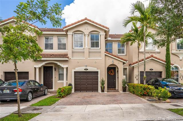 14907 SW 23rd Ln, Miami, FL 33185 (MLS #A10935191) :: Carole Smith Real Estate Team