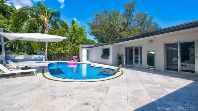 18750 NE 21st Ave, North Miami Beach, FL 33179 (MLS #A10935207) :: Prestige Realty Group