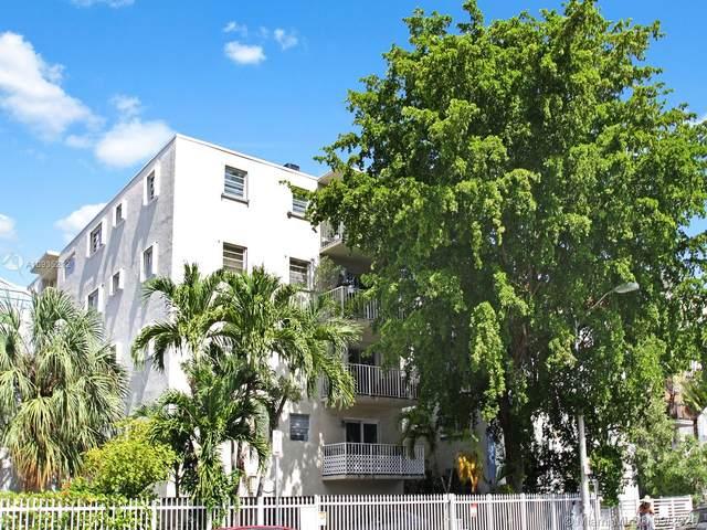 1615 Meridian Av #301, Miami Beach, FL 33139 (MLS #A10935212) :: ONE Sotheby's International Realty