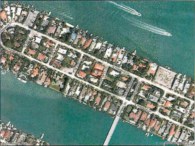116 W 1st St, Miami Beach, FL 33139 (MLS #A10935231) :: Albert Garcia Team