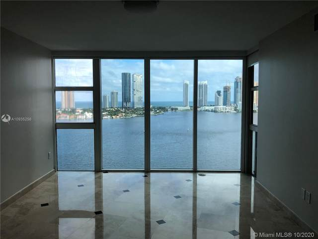 3370 Hidden Bay Dr #1906, Aventura, FL 33180 (MLS #A10935256) :: United Realty Group