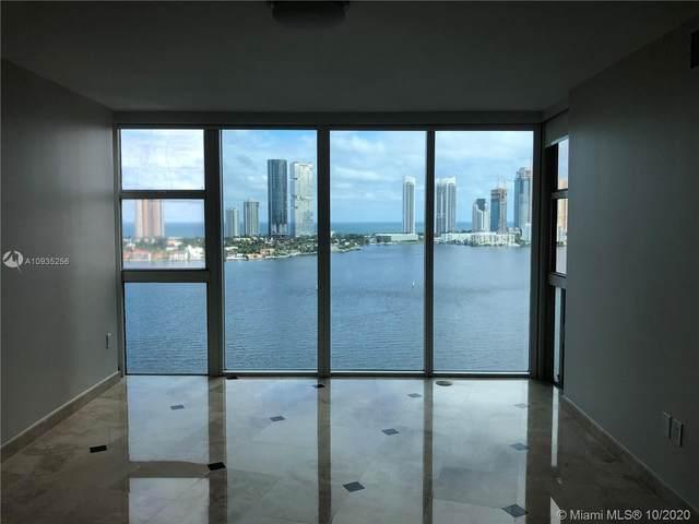 3370 Hidden Bay Dr #1906, Aventura, FL 33180 (MLS #A10935256) :: Equity Advisor Team