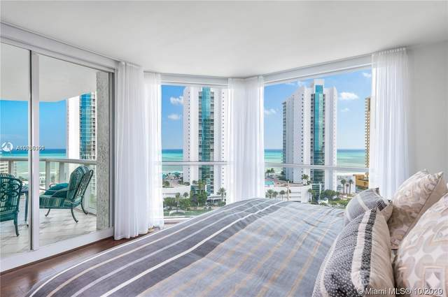 16400 Collins Ave #1541, Sunny Isles Beach, FL 33160 (MLS #A10935301) :: Green Realty Properties