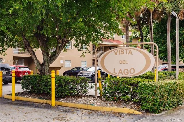 2670 W 60th St #90, Hialeah, FL 33016 (MLS #A10935334) :: Albert Garcia Team