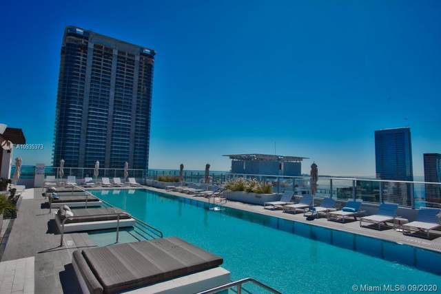 1010 Brickell Ave #2905, Miami, FL 33131 (MLS #A10935373) :: The Riley Smith Group