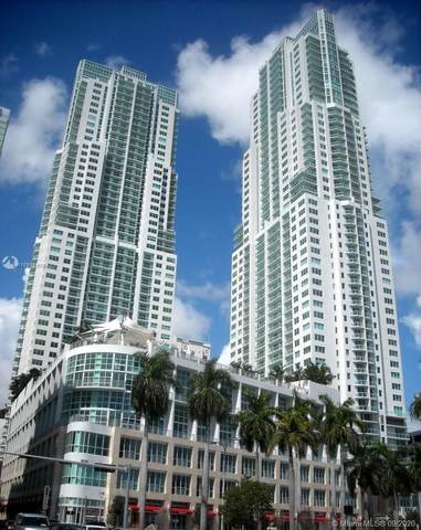 244 NE Biscayne Blvd #648, Miami, FL 33132 (MLS #A10935456) :: Carole Smith Real Estate Team