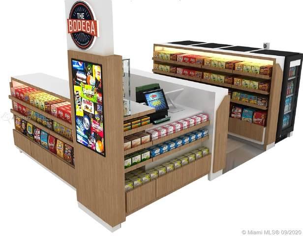 Sawgrass Mall - 12801 W Sunrise Blvd, Sunrise, FL 33323 (MLS #A10935482) :: ONE   Sotheby's International Realty