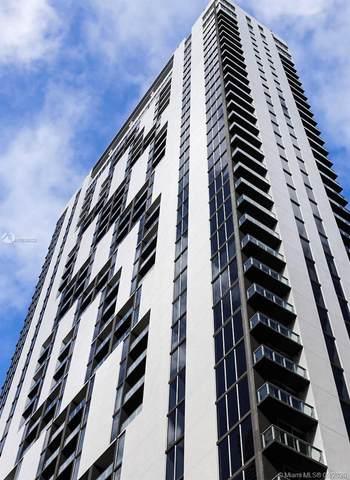 151 SE 1st St #1509, Miami, FL 33131 (MLS #A10935533) :: Carole Smith Real Estate Team