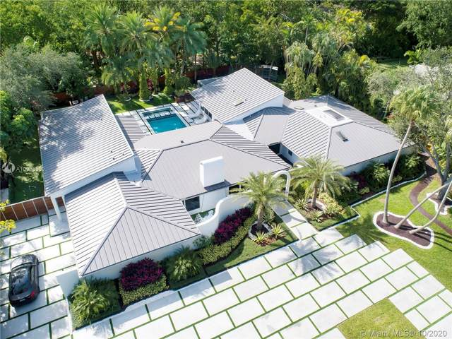 6460 SW 133rd Dr, Pinecrest, FL 33156 (MLS #A10935560) :: THE BANNON GROUP at RE/MAX CONSULTANTS REALTY I