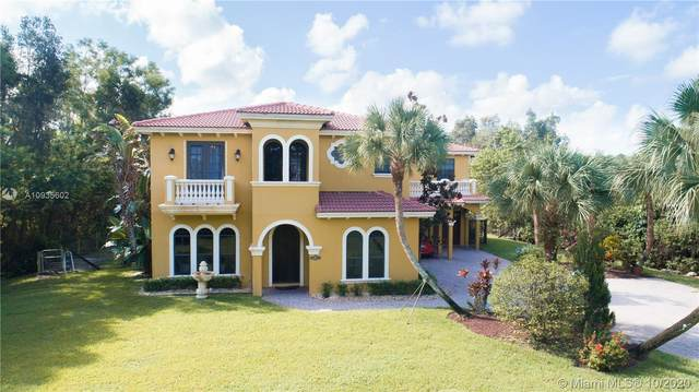 10608 N 159th Ct N, Jupiter, FL 33478 (MLS #A10935602) :: Berkshire Hathaway HomeServices EWM Realty