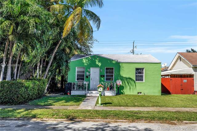 1841 Buchanan St, Hollywood, FL 33020 (MLS #A10935625) :: The Pearl Realty Group