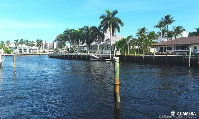 2888 NE 26th St, Fort Lauderdale, FL 33305 (MLS #A10935641) :: Albert Garcia Team