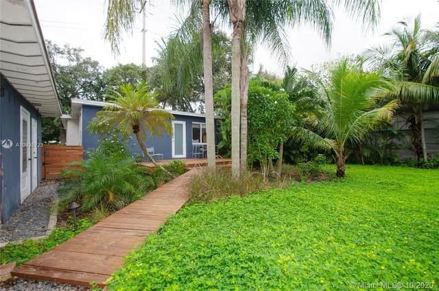 1960 Riverside Dr, Fort Lauderdale, FL 33312 (MLS #A10935723) :: Berkshire Hathaway HomeServices EWM Realty