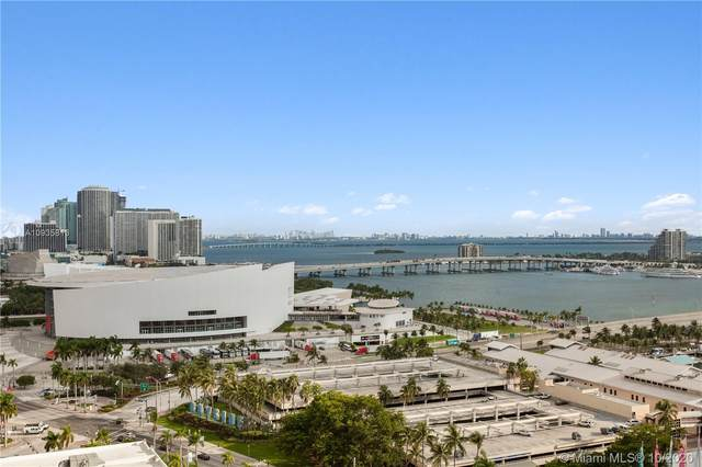 244 Biscayne Blvd #2208, Miami, FL 33132 (MLS #A10935813) :: Carole Smith Real Estate Team