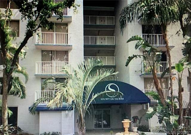 1740 NW N River Dr #316, Miami, FL 33125 (MLS #A10935817) :: ONE Sotheby's International Realty