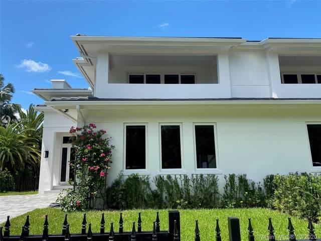 3510 Segovia St #3510, Coral Gables, FL 33134 (MLS #A10935824) :: Berkshire Hathaway HomeServices EWM Realty
