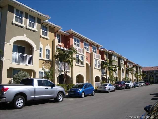 10870 NW 88 Te #224, Doral, FL 33178 (MLS #A10935851) :: Berkshire Hathaway HomeServices EWM Realty